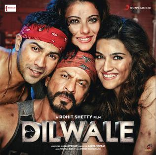 Dilwale_(2015)_album_cover